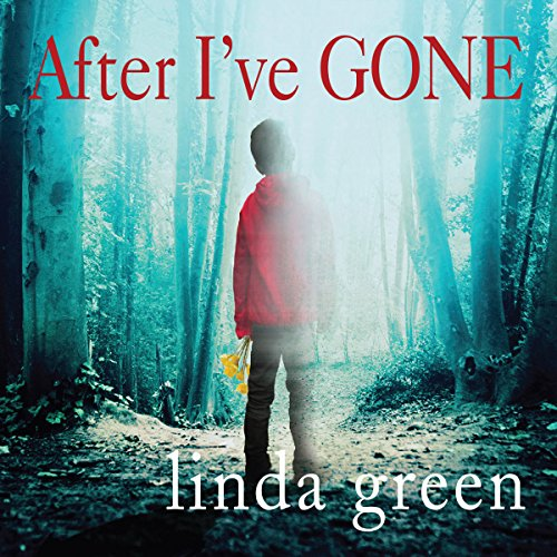 After I've Gone audiobook cover art