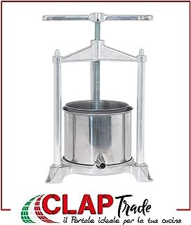 italian grape press
