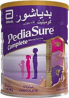 PediaSure Complete Triple Sure Chocolate, 900g