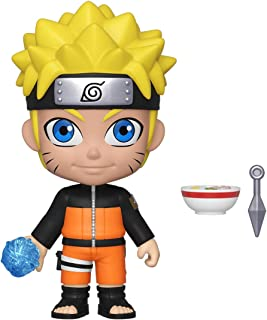 Funko- 5 Star S3-Naruto Figurine de Collection, 41078, Multicolore