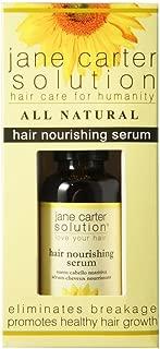 Jane Carter Solution, Scalp Treatment Nourishing Serum, 1 Ounce