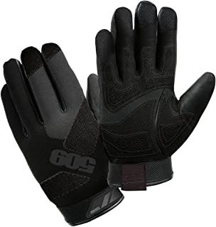 509 Factor Gloves - Black (MD)