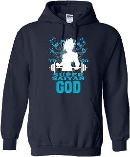 super flux hoodie