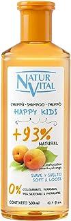 NaturVital Happy Hair Kids Shampoo, 300ml