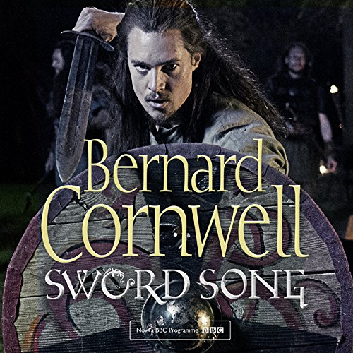 Sword Song     The Last Kingdom Series, Book 4              Auteur(s):                                                                                                                                 Bernard Cornwell                               Narrateur(s):                                                                                                                                 Jonathan Keeble                      Durée: 12 h et 12 min     46 évaluations     Au global 4,8