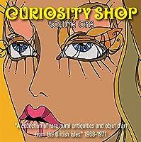 Curiosity Shop Vol 1 [12 inch Analog]