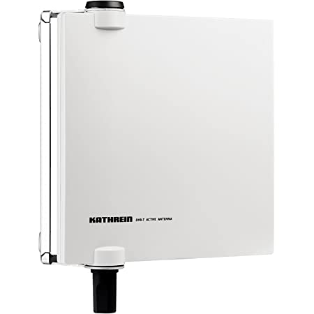 Kathrein Bzd40 Dvb T Outdoor Antenne Aktiv Für Biii Elektronik