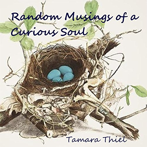 Random Musings of a Curious Soul audiobook cover art