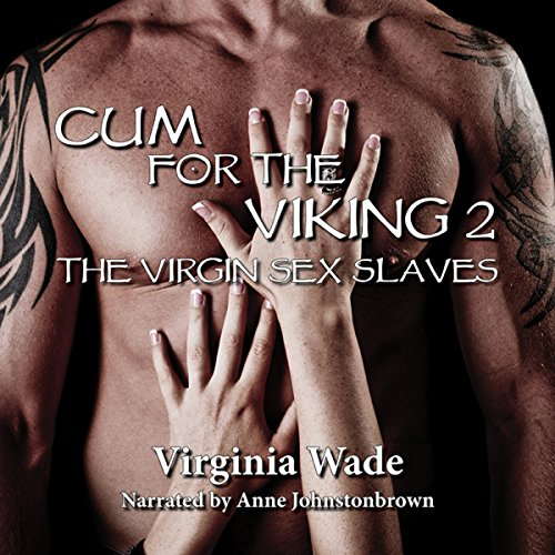 Cum for the Viking 2 cover art