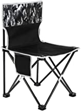 Light Folding Chair Folding Chair-Camping Chair Ergonomic High Back Support Bag Outdoor Portable Folding Four-person Chair...