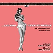 god created woman soundtrack