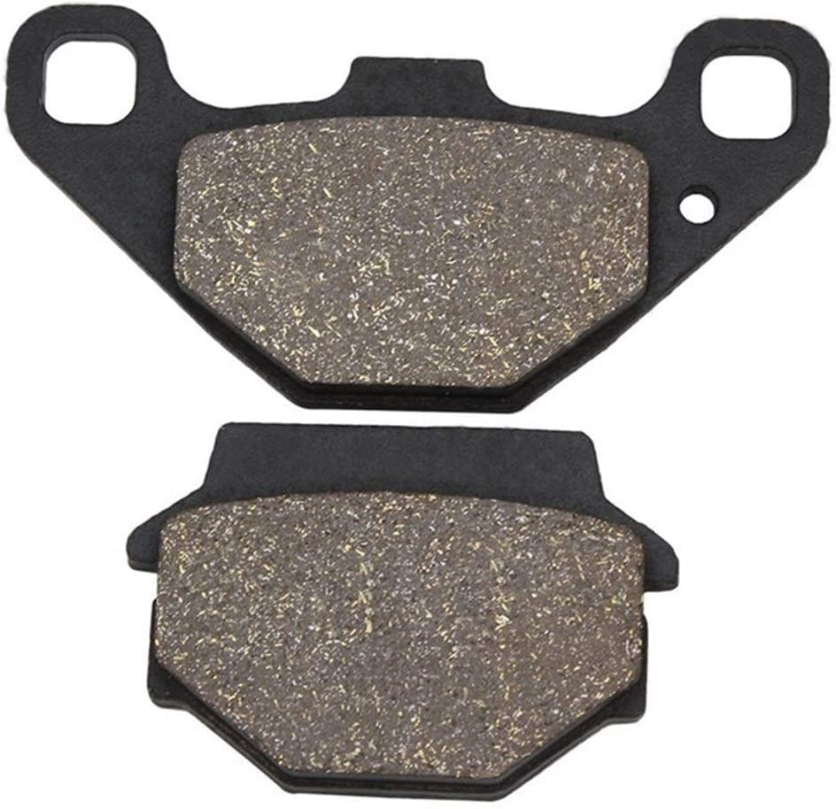 CHENTAOMAYAN Super sale Brake Disks Motorcycle Sale Special Price Front and Rear Pads fo