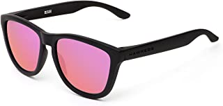 HAWKERS Women's Sunglasses, Black, One Size