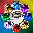 Bestseller LED-Strips: LED Streifen Set RGB