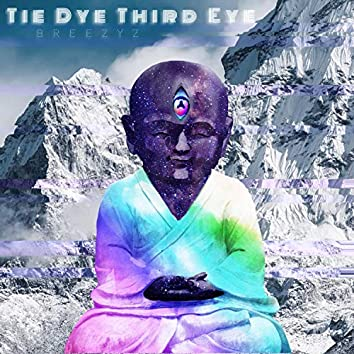 Tie Dye Third Eye