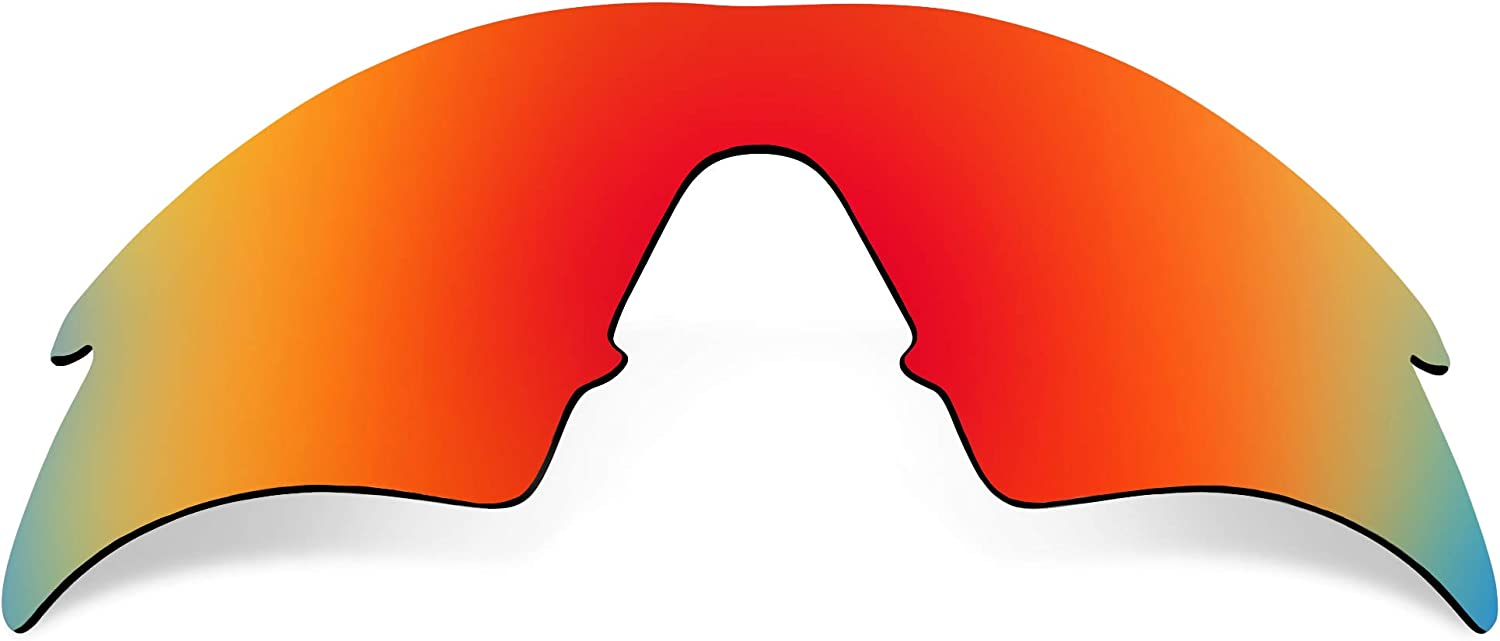 SeekOptics Replacement Lens 2021 Compatible with 25% OFF Sweep Frame Oakley M