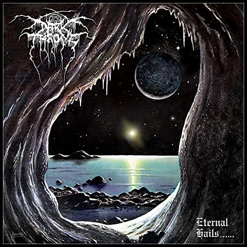 Darkthrone: Eternal Hails (Audio CD)