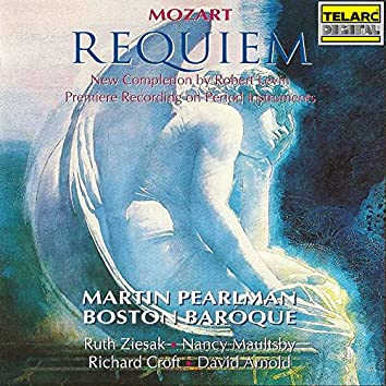 Mozart: Requiem in D Minor, K. 626 (New Completion by Robert Levin)