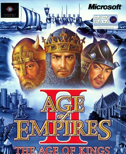 Age of Empires II: The Age of Kings (englisch)