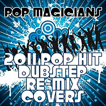 2011 Pop Hit Dubstep Re-Mix Covers