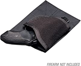 5.11 Tactical Pistol Holster Pouch, Standard Sidearm and Adjustable Locking Straps, Style 59002