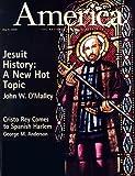 America - National Catholic Weekly