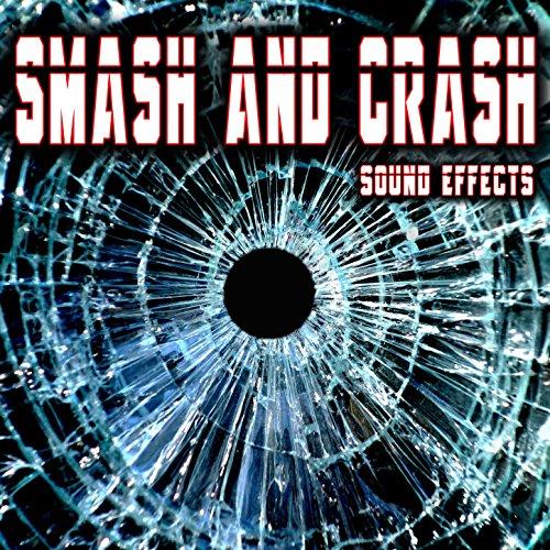 Heavy Electro Metal Impact Hit