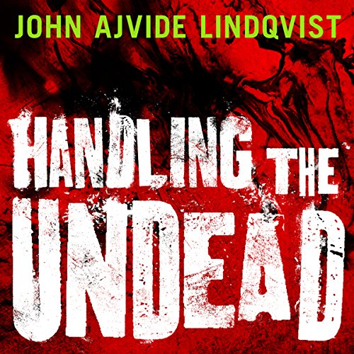 Couverture de Handling the Undead