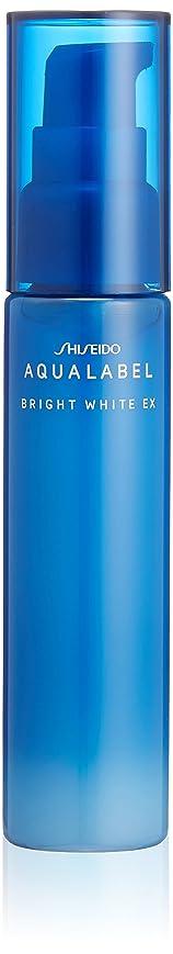 色合い持ってる流行しているアクアレーベル シミ対策 美容液 45mL 【医薬部外品】