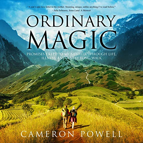 Ordinary Magic cover art