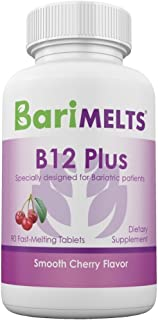 Best bariatric advantage b12 Reviews