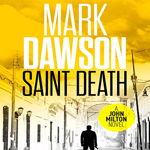 Saint Death cover art