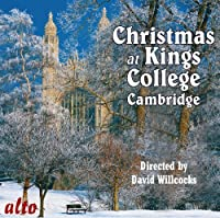 Christmas at King's College, Cambridge by Choir of King's College