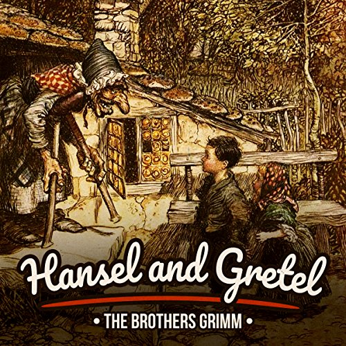 Hansel and Gretel                   By:                                                                                                                                 The Brothers Grimm                               Narrated by:                                                                                                                                 Heidi Gregory                      Length: 20 mins     Not rated yet     Overall 0.0