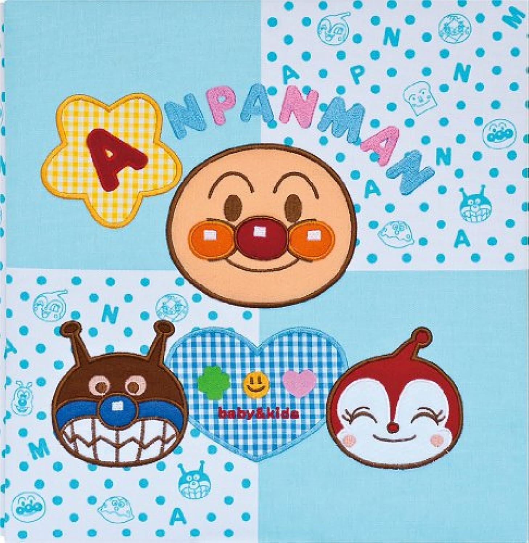 Anpanman series Fueruarubamu Digio Anpanman Baby Blau (japan import)