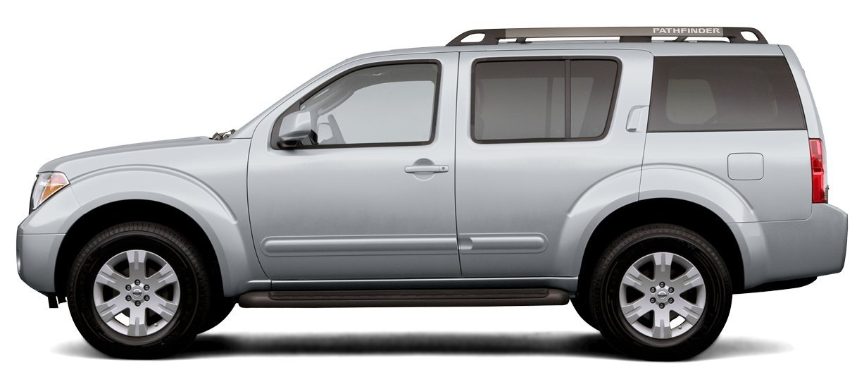 Amazon.com: 2006 Nissan Pathfinder Reviews, Images, and Specs: Vehicles