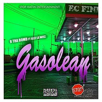 Gasolean (feat. Geez la Weez)