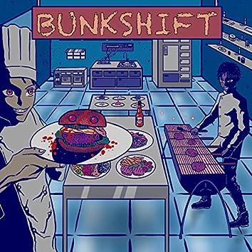 BUNKSHIFT (feat. Yung Eli!)