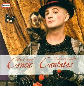 Scarlatti, D.: Con Qual Cor / Fille, Gia Piu Non Parlo / Qual Pensier, Quale Ardire / No, Non Fuggire / Ti Ricorda, O Bella Irene