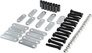 Lippert 281285 Never Fail Shackle and Bolt Kit for Double Axle