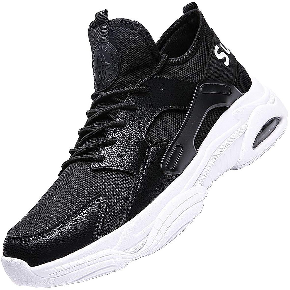 以内にクルーズはがき[ANDITTRO] スニーカー メンズ 靴 メンズ ランニングシューズ メンズ カジュアル スニーカー メンズ 軽量 通気性 3色 24.5CM-27.0CM
