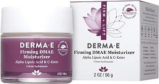 DERMA-E Firming DMAE Moisturizer Alpha Lipoic Acid & C-Ester, 2oz