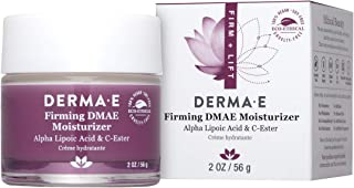 DERMA E Firming DMAE Moisturizer Alpha Lipoic Acid & C-Ester, 2oz