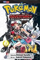 Pokémon Adventures: Black and White, Vol. 3 (3)