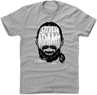 500 LEVEL Steven Adams Shirt - Oklahoma City Basketball Men`s Apparel - Steven Adams Player Silhouette