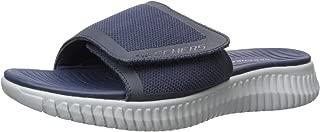 Men's Elite Flex Shore Ridge Slide Sandal