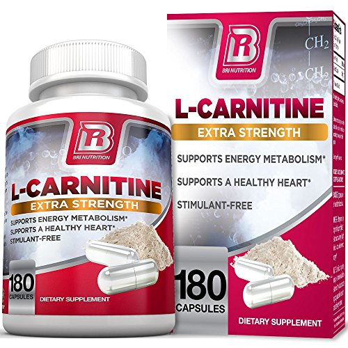 Sports Nutrition L-Carnitine Supplements