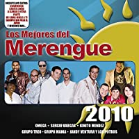 Mejores Del Merengue 2010