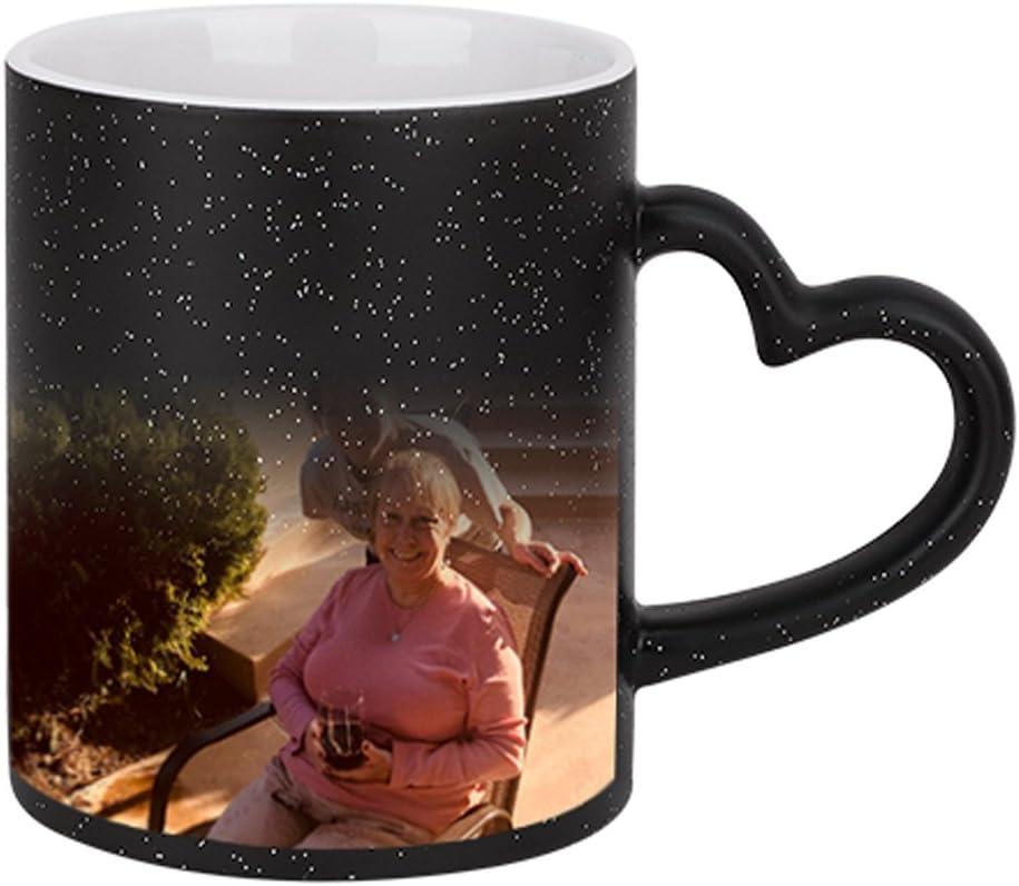 Back To The Future Movie Personalised Printed Coffee Tea Drinks Mug Cup