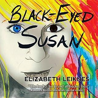 Black-Eyed Susan audiobook cover art